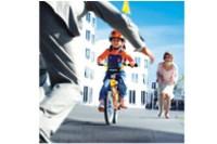 Vaikiški dviratukai