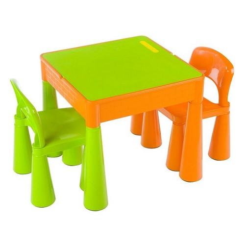 vaikiski stalai ir kedutes